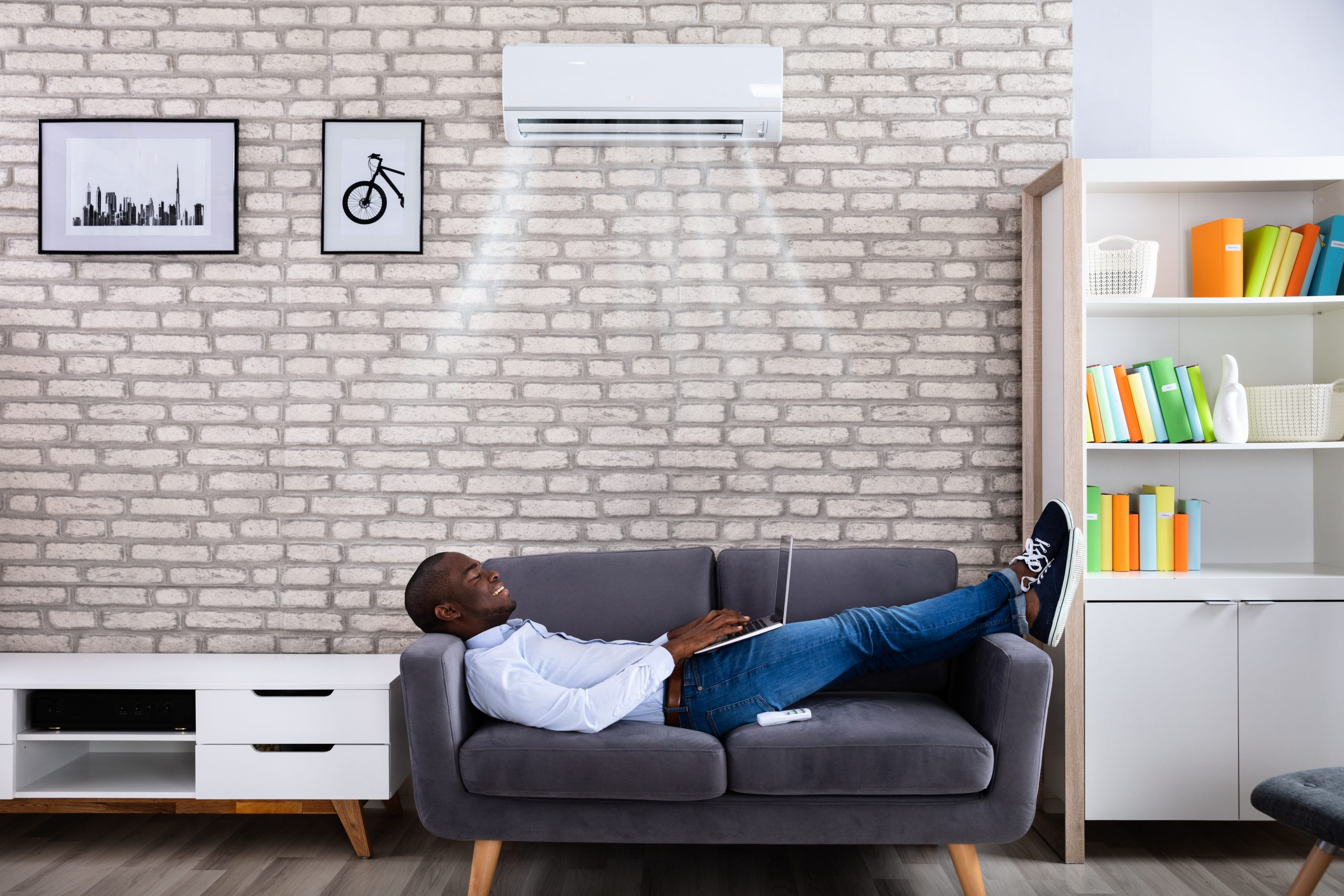 Ductless AC Buying Guide | Freshome.com