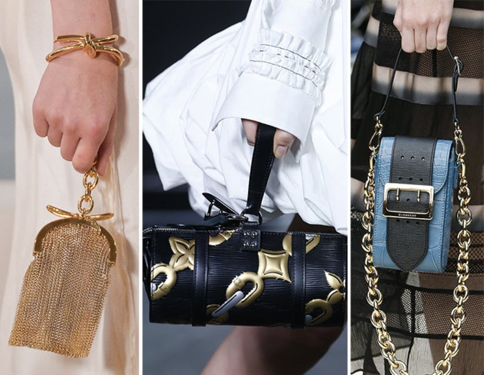 Charming Mini Bags to Obtain Your Hands on