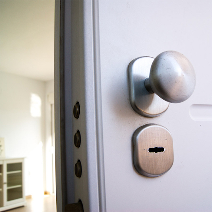 All you need to know about security doors